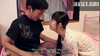 SW-356 Dad Fuck his little daughter Pt-2 (English subtitle) Watch more on Javsex.guru