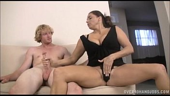 Mother daughter fuck stacy filmore Teen and milf double handjob