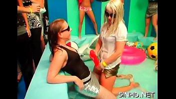 Underground pussy - Underground sex party