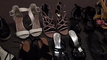 New bulk buy of shoes