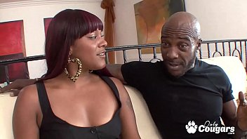 Coffee Brown & Natalie Evans Share Some Black Daddy Dick thumbnail