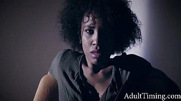 Grim Story Of An Ebony Model - Anny Aurora, Demi Sutra