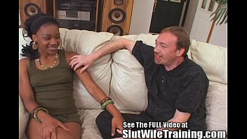 Sexual harassment training quiz - Hot black wife trained to fuck