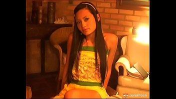 Tami Fabiana en finca de sexo
