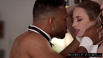 Hot Blonde Kyler Quinn Orgasms Multiple Times In Her Sexual Fantasy - S1:E7