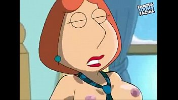 Lois from family guy naked Famoustoonfacial.com