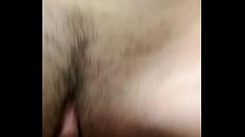 Small Cock Poun ds Latina Pussy