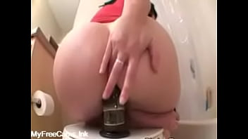 Pawg Rides On Cam
