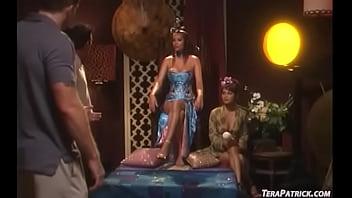 Busty Thai Tera Patrick Bates As Oriental Jayna...
