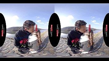 RealityLovers - My bushy Valentine Surprise VR 6 min