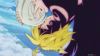 Abertura Nanatsu No Taizai Opening 3 (PT BR) 720p60 89 sec