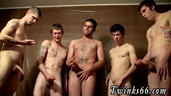 Boys porn clips emo boy gay sex collage party All the studs have nut