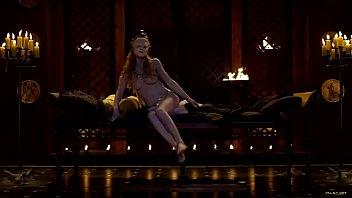 Viva Bianca - Spartacus: S01 E09 (2010)