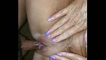 Sex with the ex wife part 4