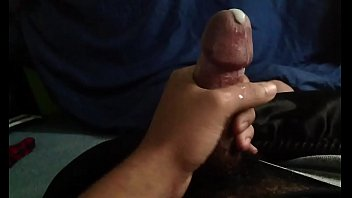 You solid his rock muncher butt dick strokes alaric slim casually
