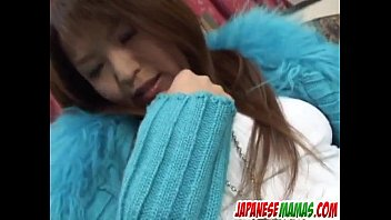 Miyo Kasuga toy fuck session in rough modes
