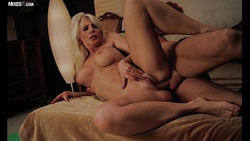 Big tits milf Tiffany Rousso fuck hard with her step brother