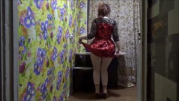 Panties mom - Upskirt