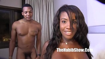 too sexy cocoa mckenzie lee taking bbc jimmy d for breakfest