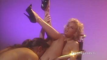 Jenna Jameson, m&eacute_ga pornstar des ann&eacute_es 90s !