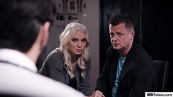 Kenzie Taylor Fucked By Fertility Doc While Husband Watches