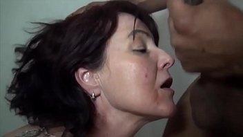 Jewish nudist - Mec de cite baise joy cougar juive - jewish mature