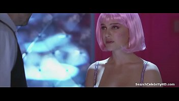 Natalie portman closer strip clip - Natalie portman in closer 2004