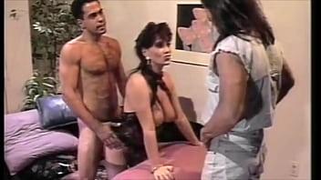 Elodie Chérie, French pornstar 90 '