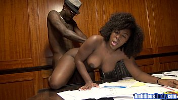 Streaming Video Fucked By The Boss-AB-trailer - XLXX.video