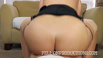 [Fell-On Productions] Madisin Lee in Mom's Hot Summer Day Lesson