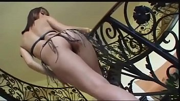 Katsuni Asian girl gets penetrated while sucking a full cock 30分钟