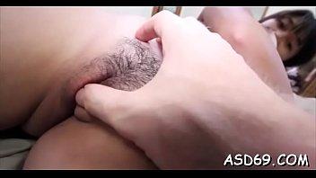 Cute Thai Bimbo Enjoys A Palpitating Cock In Throat And Pussy