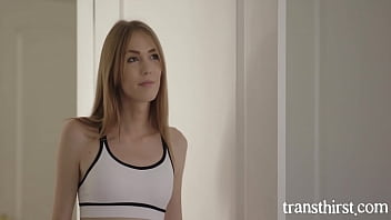 Trans Stepsis Is All Grown Up - Crystal Thayer