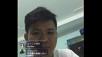 Thầy giáo tiếng Nhật thủ dâm siêu cấp