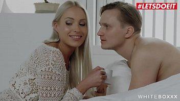 LETSDOEIT - #Angelika Grays - Anal Teasing Delight For Seductive Ukrainian MILF