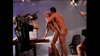 Briana evigan sex scene Behinde the scene with briana banks