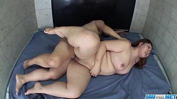 Impressive hard sex scenes with fatty Momo Aihara - More at javhd.net