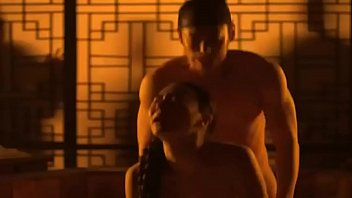 The Concubine (2012) - Korean Hot Movie Sex Scene 1