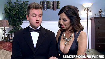 Brazzers - Tara Holiday gets fucked by son in law thumbnail