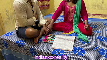 Indian ever best miss teacher painful fuck In clear Hindi voice