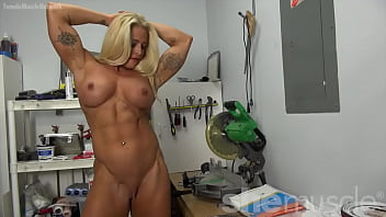 Jill Jaxen - Do You Like Watching Her? This Powerful Pro Wants To Know.