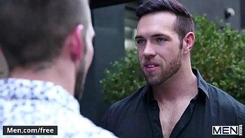 Men.com - (Alex Mecum, Chris Harder) - Married Men Part 3 - Str8 to Gay