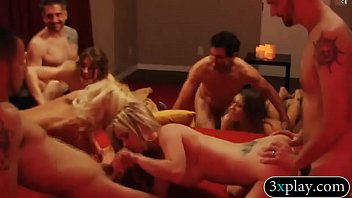 Orgy photos playboy magazine - Horny swingers swap partner and orgy in playboy mansion