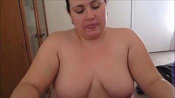 Big Girl Smokes and Sucks Cock 4 min