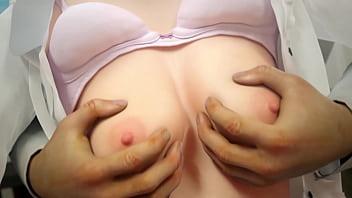 Doctor Takes Advantage Of Girlfriend 4K Ntr Hentai