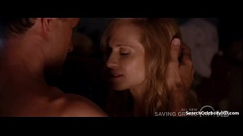 Save porn - Holly hunter in saving grace 2007-2009