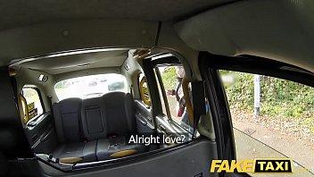Fake Taxi Blue eyed Scottish babe loves rough fucking on back seat of taxi thumbnail