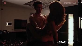 Celebrity nu nude Joanna sydor nude sex scene milosc
