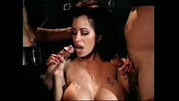 Heather Lee: Cocksucker!!