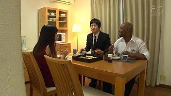 Japanese Wife Gets Seduced